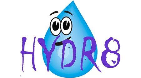 Hydr8 Youth Group: Friday 07.00pm until 08.15pm